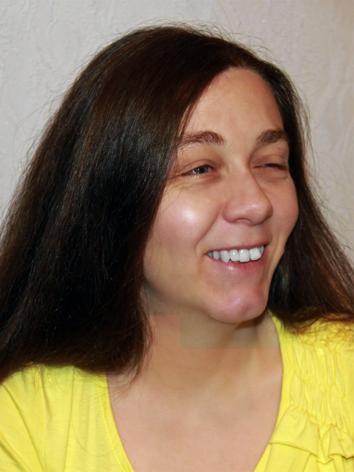 Portrait Bianca Schröder